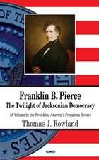 Franklin B. Pierce