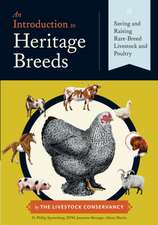 An Introduction to Heritage Breeds