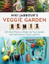 Niki Jabbour's Veggie Remix