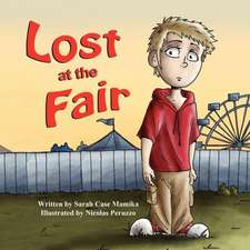 Lost at the Fair