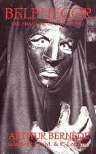 Belphegor, the Phantom of the Louvre