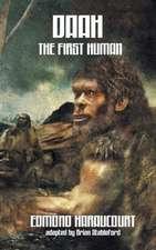 Daah, the First Human