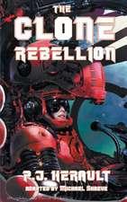 The Clone Rebellion