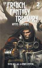 The French Fantasy Treasury (Volume 2)