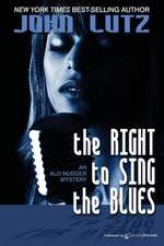 The Right to Sing the Blues:  Alo Nudger Series