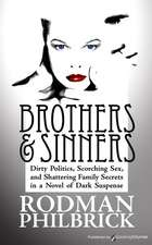 Brothers and Sinners:  Tracker