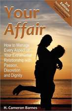 Your Affair