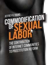 Commodification of Sexual Labor