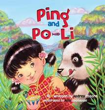 Ping and Po-Li:  A Shadow in the Forest Part II