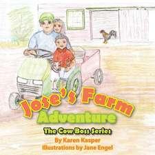Jose's Farm Adventure
