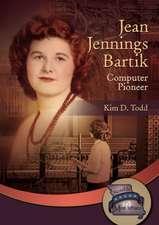 Jean Jennings Bartik: Computer Pioneer