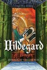 Hildegard of Bingen, Doctor of the Church