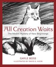 All Creation Waits This Advent:  Turtles, Muskrats, and the Mysteries of New Beginnings