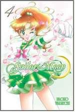 Sailor Moon Volume 4