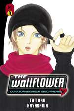 The Wallflower 7