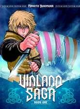 Vinland Saga Undying Love Volume 1
