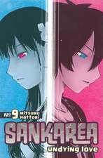 Sankarea Vol. 9