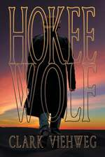 Hokee Wolf