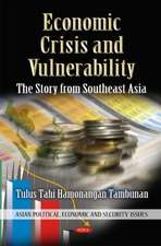 Economic Crisis & Vulnerability