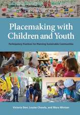 Placemaking with Children and Youth