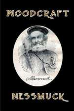 Woodcraft:  Words from a Masonic Mystic