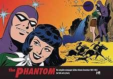 Phantom the complete dailies volume 17: 1961-1962