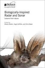 Biologically-Inspired Radar and Sonar