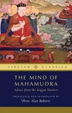 The Mind of Mahamudra