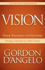 Vision:  Sharing a Direction to a Better Future