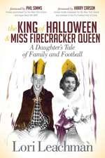 King of Halloween and Miss Firecracker Queen