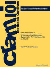 Studyguide for Understanding Operating Systems by Flynn, ISBN 9781439079201