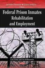 Federal Prison Inmates