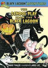 The School Play from the Black Lagoon:  Animals vs. Gods!