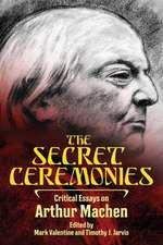 The Secret Ceremonies