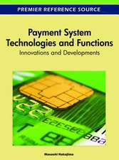Payment System Technologies and Functions