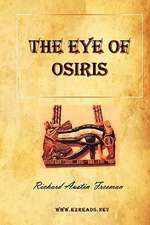 My the Eye of Osiris