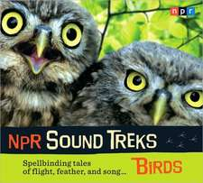 Birds:  Spellbinding Tales of Flight, Feather, and Song...