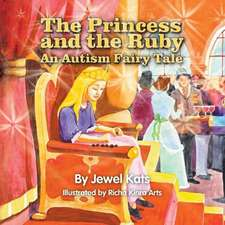 The Princess and the Ruby