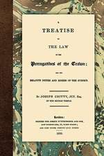 A Treatise on the Law of the Prerogatives of the Crown