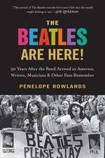 The Beatles Are Here!