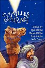 Camille's Journey