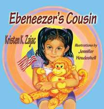 Ebeneezer's Cousin