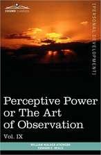 Personal Power Books (in 12 Volumes), Vol. IX