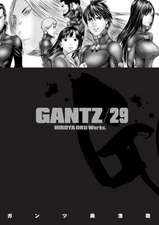 Gantz, Volume 29