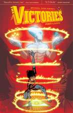 The Victories: Volume 3: Posthuman