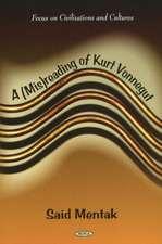(Mis)reading of Kurt Vonnegut