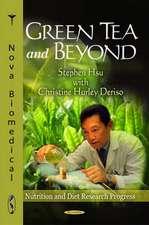 Green Tea & Beyond