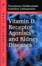 Vitamin D Receptor Agonists & Kidney Diseases