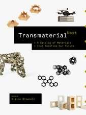 Transmaterial Next