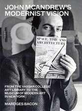 John McAndrew's Modernist Vision